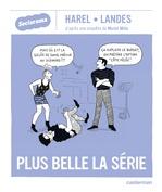 Vente Livre Numérique : Sociorama - Plus belle la série  - Muriel Mille