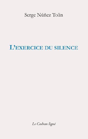 L'exercice du silence