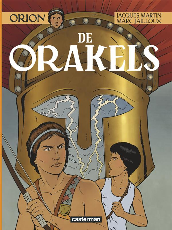 Orion T.4 ; de Orakels