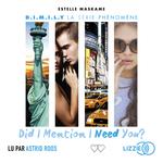 Vente AudioBook : 2. Did I Mention I Need You ?  - Estelle Maskame
