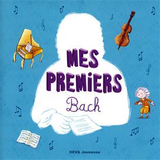 mes premiers Bach
