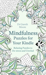 Vente Livre Numérique : Mindfulness Puzzles for Your Kindle  - Gareth Moore