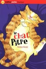 Vente EBooks : Le Chat Pitre  - Florence HINCKEL