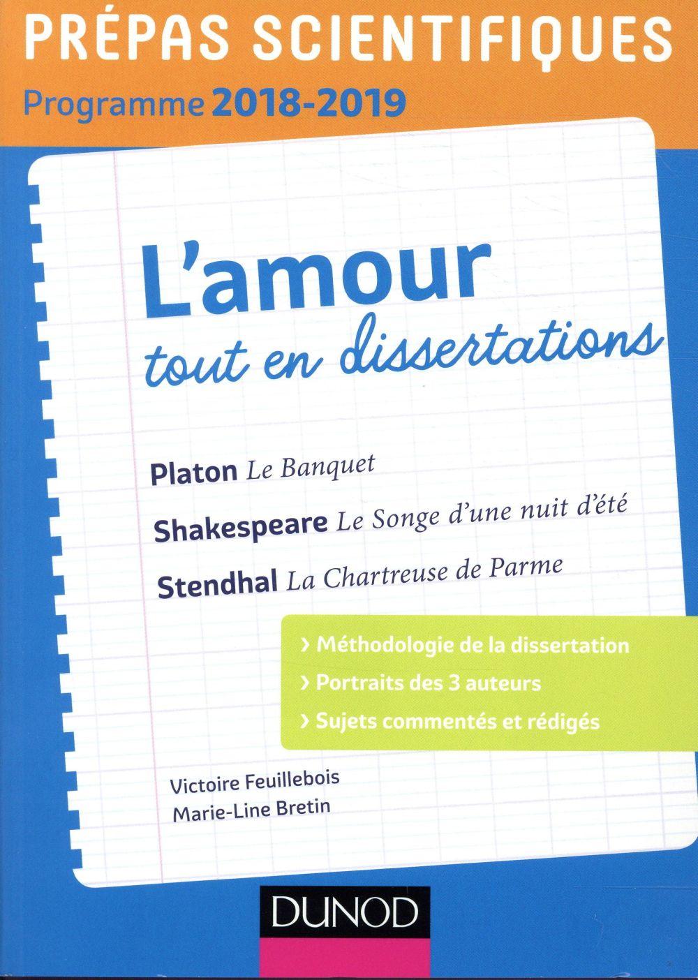 Thème de français-philosophie en 25 dissertations ; prépas scientifiques (édition 2018/2019)