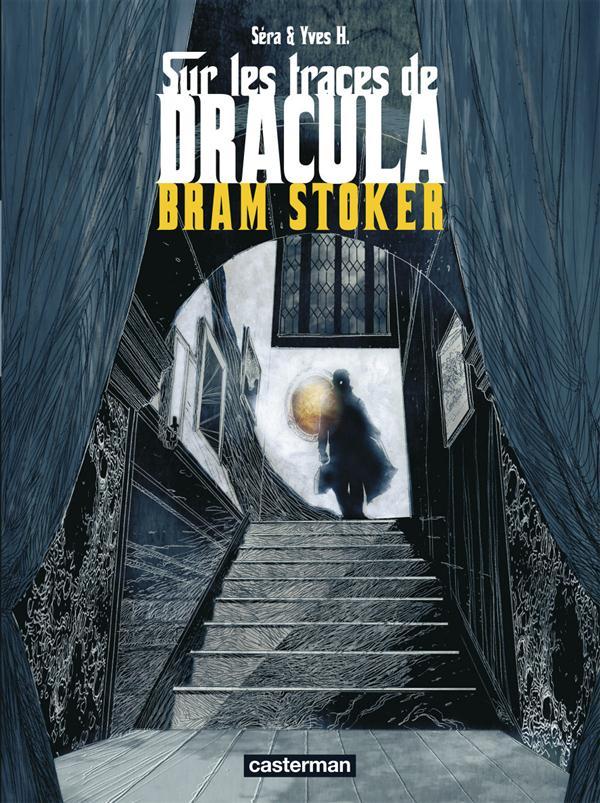 Sur les traces de dracula t.2 ; bram stoker