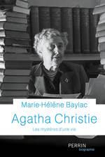 Vente Livre Numérique : Agatha Christie  - Marie-Hélène Baylac