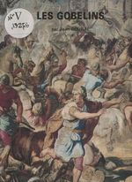 Vente EBooks : Les Gobelins  - Jean Coural