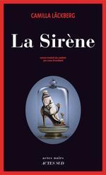 Vente EBooks : La Sirène  - Camilla Läckberg