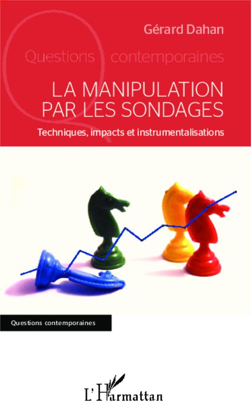 Manipulation par les sondages ; techniques, impacts et instrumentalisations