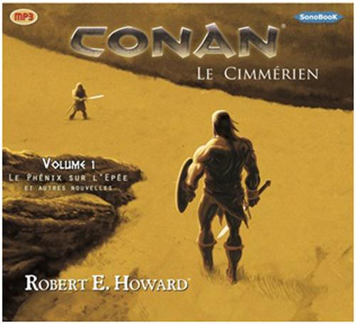 Conan Le Cimmerien T.1