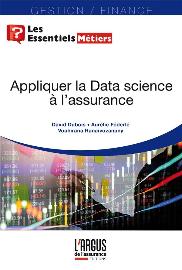 La data science appliquée à l'assurance