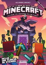 Minecraft 9782379890628_1_m