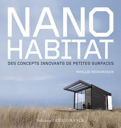 Nano Habitat ; Des Concepts Innovants De Petites Suefaces