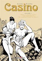 Vente EBooks : Casino T01  - Rubino Ventura