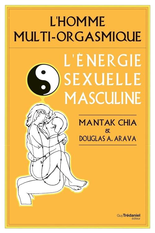 L'homme multi-orgasmique