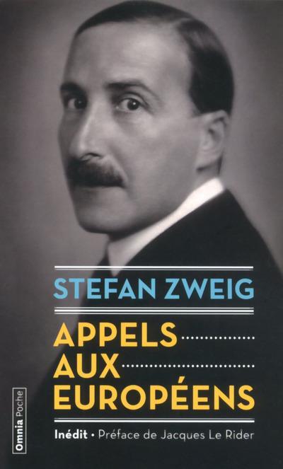 Appels Aux Europeens