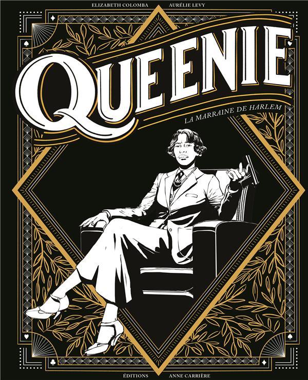 Queenie, la marraine de Harlem