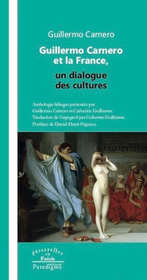 Guillermo Carnero et la France, un dialogue des cultures