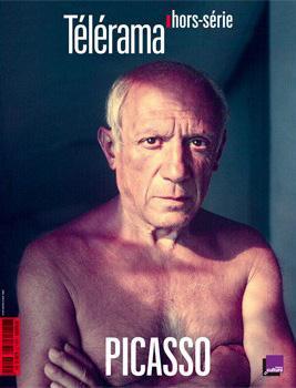 Revue telerama t.190 ; picasso