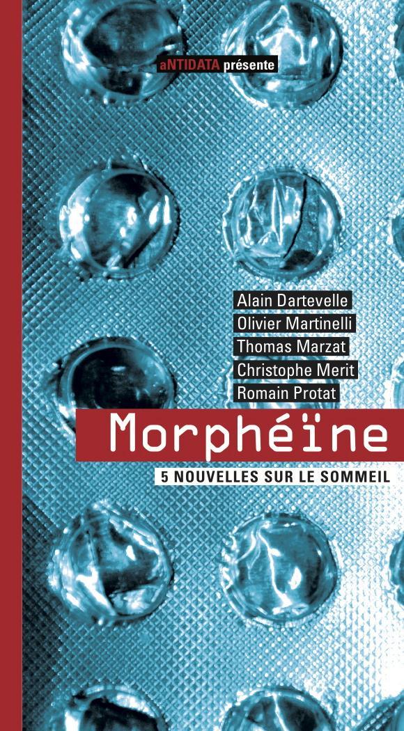 morphéïne ; 5 nouvelles sur le sommeil