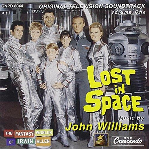 Lost In Space Vol.1