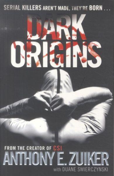 DARK ORIGINS LEVEL 26: BOOK 1