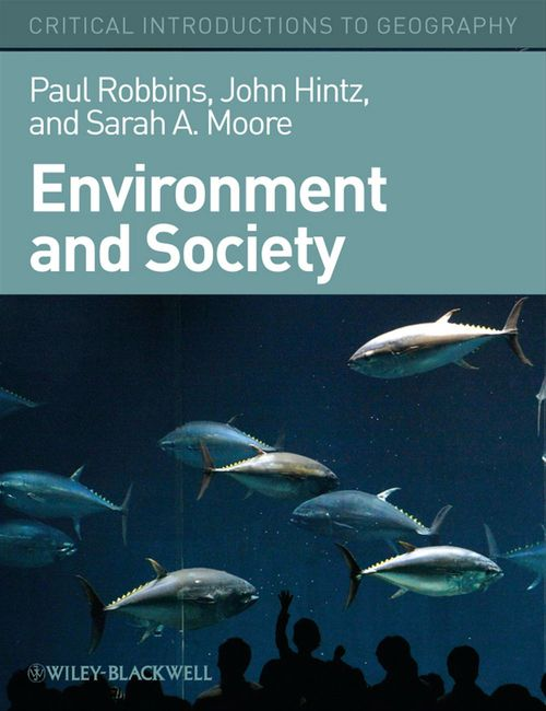 Environment and Society