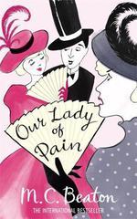 Vente Livre Numérique : Our Lady of Pain  - Beaton M C