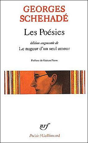 Les poesies/nageur d'un seul amour/portrait de jules/recit de l'an zero