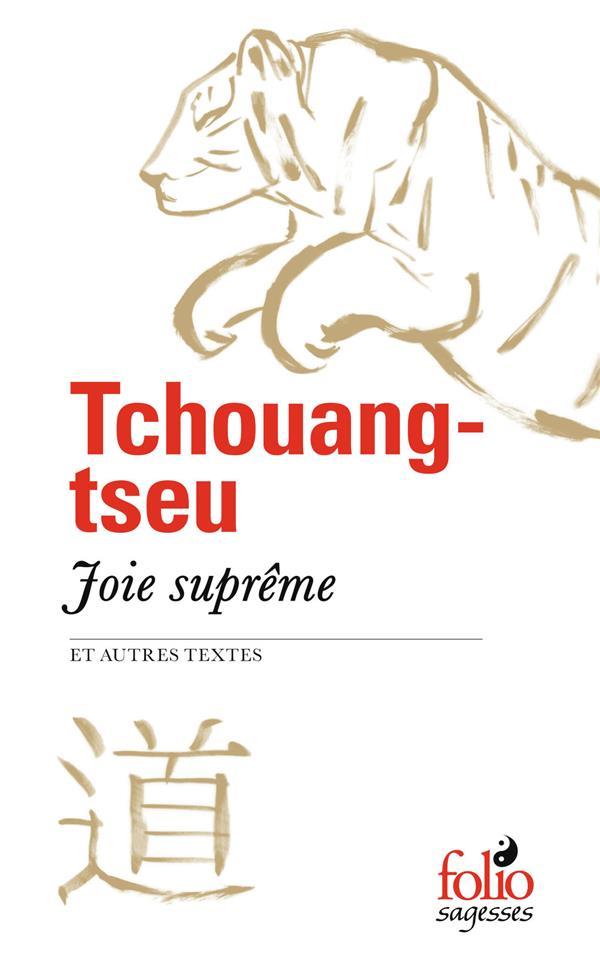 Joie suprême et autres textes