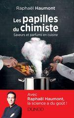 Vente EBooks : Les papilles du chimiste  - Raphaël Haumont
