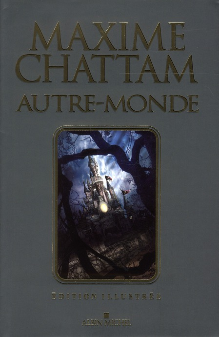 Autre-Monde ; INTEGRALE T.1 A T.3