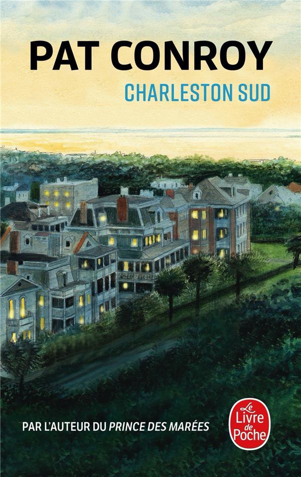CONROY-P - CHARLESTON SUD