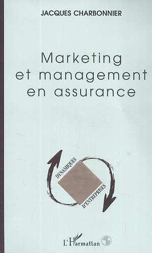 Marketing et management en assurance