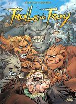 Vente EBooks : Trolls de Troy T14  - Christophe Arleston