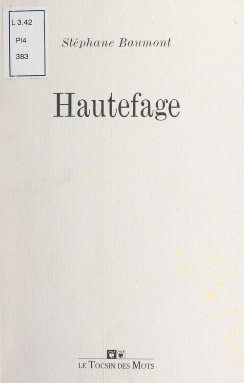 Hautefage