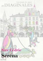 Vente EBooks : Séréna  - Cédric Sire