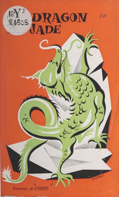 Le dragon de jade