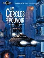 Vente Livre Numérique : Valérian - Tome 15 - Les cercles du pouvoir  - Pierre Christin