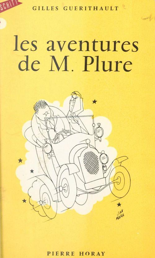 Les aventures de M. Plure