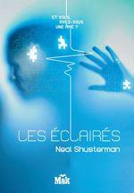 Vente Livre Numérique : Les Éclairés  - Neal Shusterman