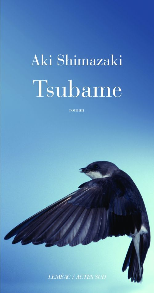 le poids des secrets t.3 ; Tsubame