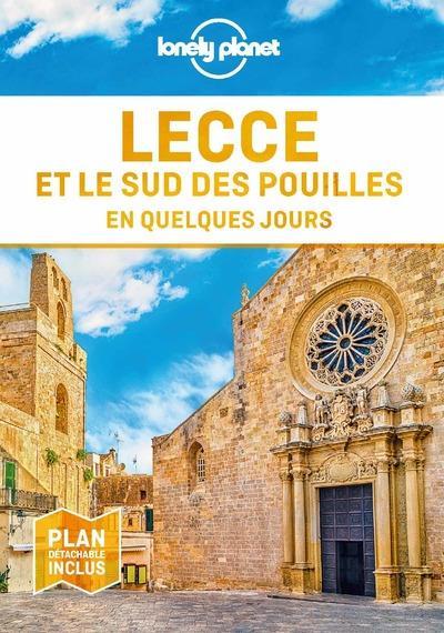 Lecce et le sud des pouilles en quelques jours 1ed