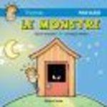 Le monstre  - Etienne Verstraelen