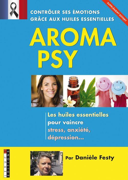 Aroma Psy - Extrait