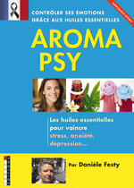 Vente EBooks : Aroma Psy - Extrait  - Danièle Festy