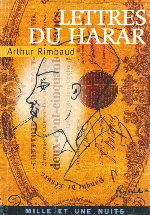 Lettres du Harar
