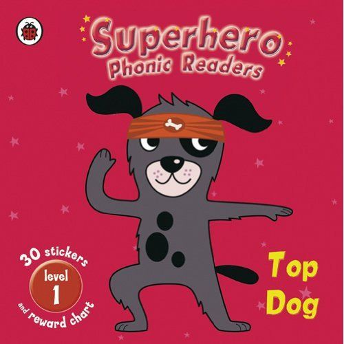 Top dog ; level 1
