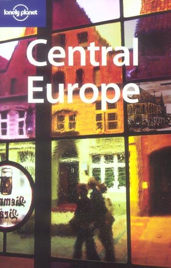Central europe (6e édition)