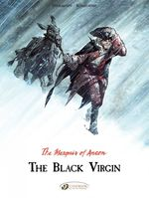 The Marquis of Anaon - Volume 2 - The Black Virgin  - Matthieu Bonhomme - Fabien VEHLMANN